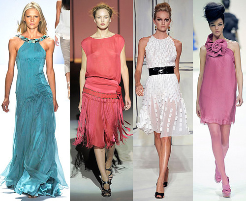 На что стоит обратить внимание при выборе вечернего платья