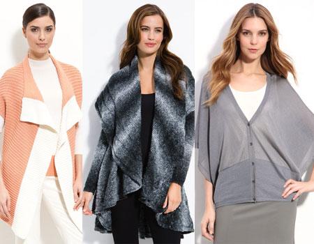 Каким должен быть модный свитер 2012 года