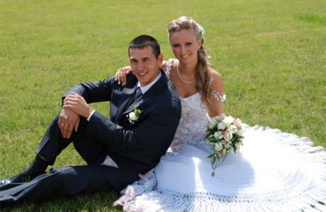 Как правильно выбрать фасон свадебного платья