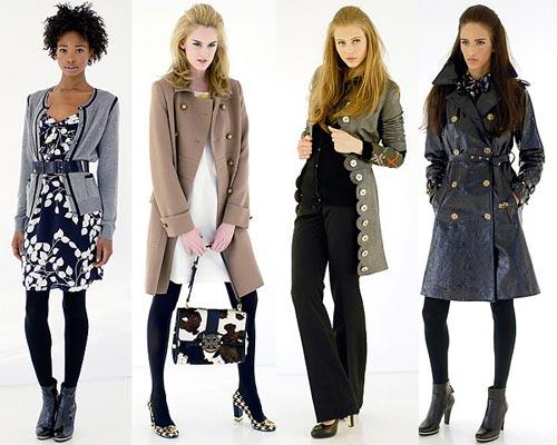 Одежда как средство быть стильной и модной