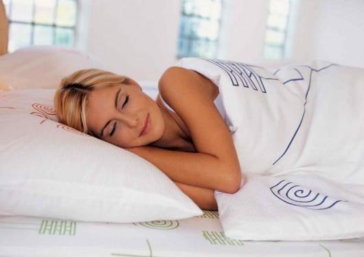 Правильно выбираем постельное белье