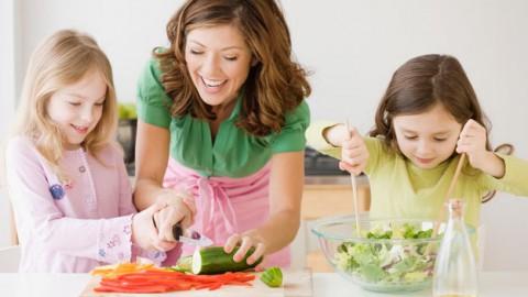 Советы по приготовлению вкусной и здоровой пищи