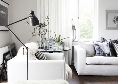 Как создать в квартире уютный интерьер?