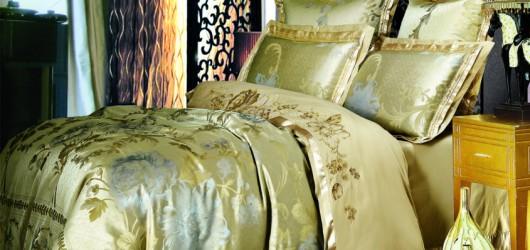 Льняное постельное белье: натуральность, качество и комфорт