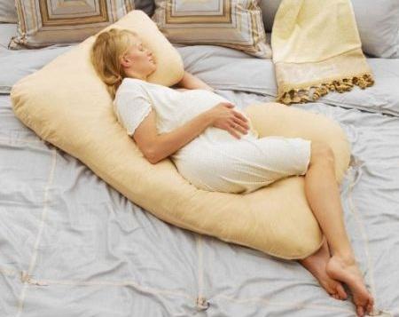 Уникальное белье для беременных