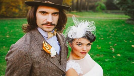Европейские свадебные традиции у нас
