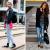 Рваные джинсы и их сочетание с другими атрибутами гардероба