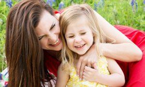 Как помочь дочери избавиться от чрезмерной робости?