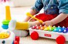 Детские игрушки. Рекомендации по выбору
