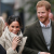 Невеста принца Меган Маркл нарушила королевский протокол