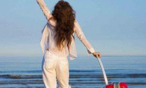 Путешествие – всем нужно отдыхать