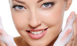 Чистое лицо – залог красоты