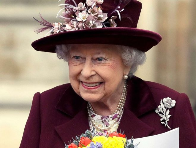the views of queen elizabeth on marriage The queen has turned her while i doubt that elizabeth ii regardless of whether these omissions are a reflection of the queen's personal views or the.