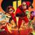 Суперсемейка 2 побила рекорд проката среди мультфильмов
