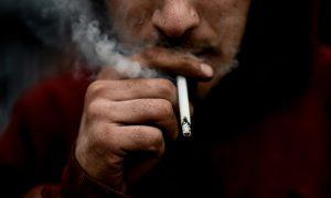 Табачный дым по-джентельменски